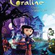 Teaser poster for Coraline.