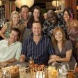 The cast of Couples Retreat.