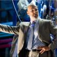 Jeff Bridges as Obadiah Stane.