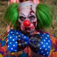 Who says clowns are supposed to be scary?