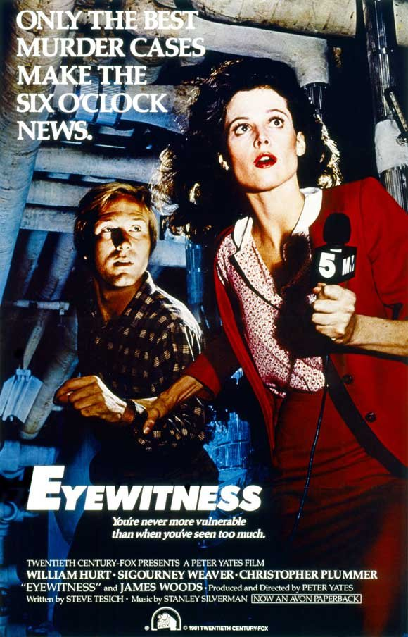 Retro Review 1981 Eyewitness Corona Coming Attractions