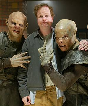 an analysis of characterization methods in buffy the vampire slayer by joss whedon Announced earlier today, a buffy the vampire slayer reboot is currently being developed although no network is attached to the show as of yet, thr has confirmed that joss whedon will be an.
