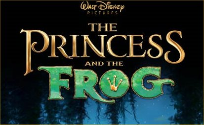 First video look at The Princess and the Frog