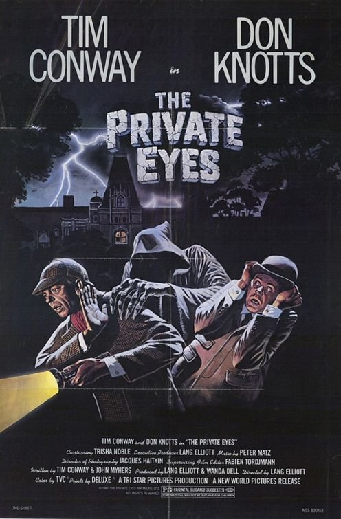 Private eye dating