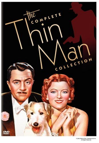 The Thin Man movie